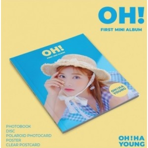 OH! HAYOUNG (aPINK) - OH!