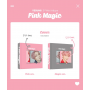 YESUNG (Super Junior) - Pink Magic (Pink Ver. / Magic Ver.)