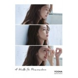 YOONA (SNSD) - A Walk To Remember