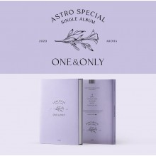 ASTRO - ONE & ONLY