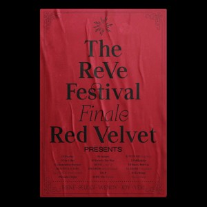 Red Velvet - The ReVe Festival Finale (Finale Ver.) (Green / Pink)