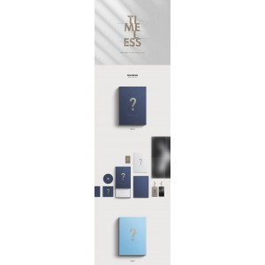 Super Junior - Timeless (Repackage) (Shadow Ver./Bright Ver.)
