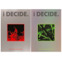 iKON - i DECIDE (RED Ver. / GREEN Ver.)