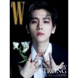 W Korea Magazine, May 2020 Issue (Feat. BAEKYHUN, NCT)