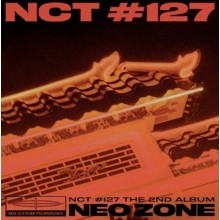 NCT 127 - NCT #127 Neo Zone (T Ver.)