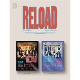 NCT Dream - RELOAD (Ridin' Ver. / Rollin' Ver.)