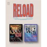 NCT Dream - RELOAD (Ridin' Ver. / Rollin' Ver.)
