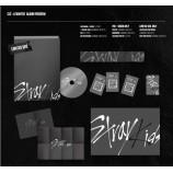 STRAY KIDS -  Clé : LEVANTER (Limited Version)