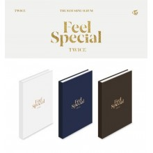 Twice - FEEL SPECIAL (Random Version)