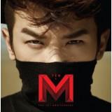Lee MinWoo (M) (SHINHWA) - M+TEN