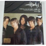 SHINHWA - Hey, Come On!