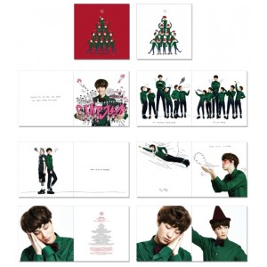EXO - Miracles in December (Chinese Version)