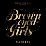 Brown Eyed Girls - Black Box