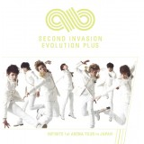 INFINITE - 1st Arena Tour In Japan Second Invasion Evolution Plus