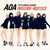 AOA - Short Skirts