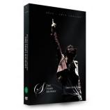 SHIN HYESUNG (SHINHWA) - 2012-2013 Concert DVD : THE YEAR'S JOURNEY