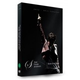 SHIN HYESUNG (SHINHWA) - 2012-2013 Concert DVD : THE YEAR'S JOURNEY