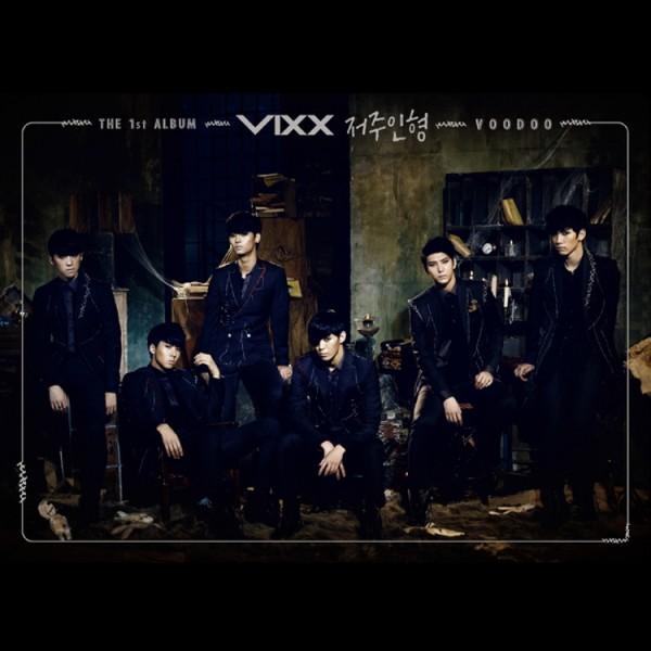 VIXX - Voodoo | Gasoo Kpop Galore