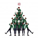 EXO - Miracles in December (Korean Version)