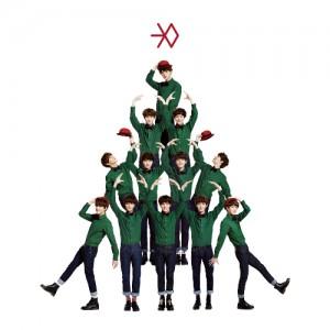 EXO - Miracles in December (Korean Version)