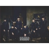 VIXX - The First Special DVD: VOODOO