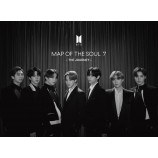 BTS (방탄소년단) - MAP OF THE SOUL: 7 - The Journey (Japanese Edition) Ver. C [CD+Photo Booklet (A)]