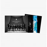 BTS (방탄소년단) - MAP OF THE SOUL: 7 - The Journey (Japanese Edition) SET A (A,C,D, Normal Ver.)