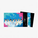BTS (방탄소년단) - MAP OF THE SOUL: 7 - The Journey (Japanese Edition) SET B (B,C,D, Normal Ver.)