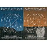 NCT 2020 - RESONANCE Pt. 1 (The Past Ver. / The Future Ver.)