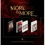 Twice - MORE & MORE (Ver. A / B / C)