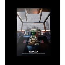 EXO - DON'T FIGHT THE FEELING (PHOTOBOOK Ver.1)