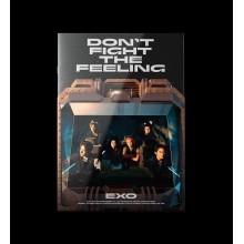 EXO - DON'T FIGHT THE FEELING (PHOTOBOOK Ver.2)