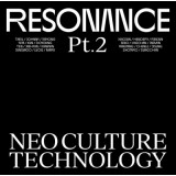 NCT 2020 - RESONANCE Pt. 2 (ARRIVAL  Version)