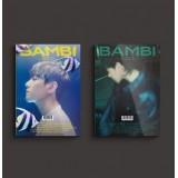 BAEKHYUN (EXO) - BAMBI (Photobook Ver.)