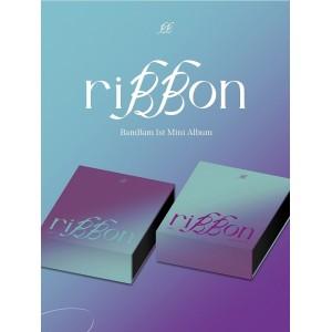 BAMBAM - riBBon (riBBon Ver. / Pandora Ver.)