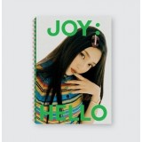 JOY - HELLO (Photobook Version)