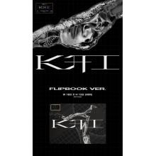 KAI (EXO) - KAI (开) (Flip Book Ver.)