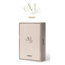 Mamamoo - WAW
