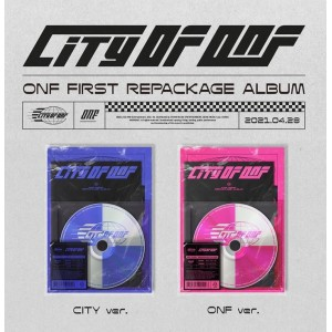 ONF - CITY OF ONF (City Ver. / ONF Ver.)