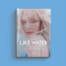 WENDY - Like Water (Photobook Version)