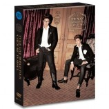 TVXQ - TVXQ! The 4th World Tour 'Catch Me In Seoul' DVD