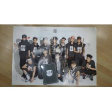 EXO - EXO's First Box (+Signed Printed Poster)