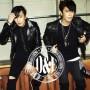 Super Junior Donghae & Eunhyuk - RIDE ME (CD Only)