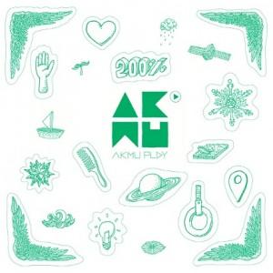 Akdong Musician - PLAY