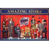 B1A4 - 2013 B1A4 LIMITED SHOW: AMAZING STORE DVD