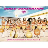 SNSD - Girls & Peace (CD+DVD)
