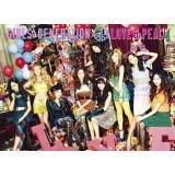 SNSD - Love & Peace (CD+DVD)