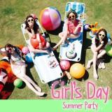Girl's Day - Everyday #4