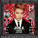 Jun.K (2PM) - Love & Hate