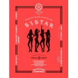 SISTAR - TOUCH & MOVE